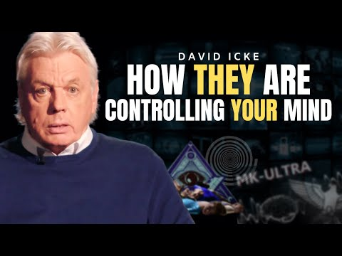 They Can't Control You If You Understand THIS | DAVID ICKE 2021
