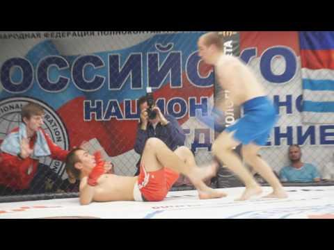 HARD POWER FCF MMA , Школа Магдиева  7.05.2017 г.Таганрог