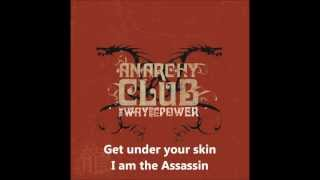 Watch Anarchy Club Assassins video