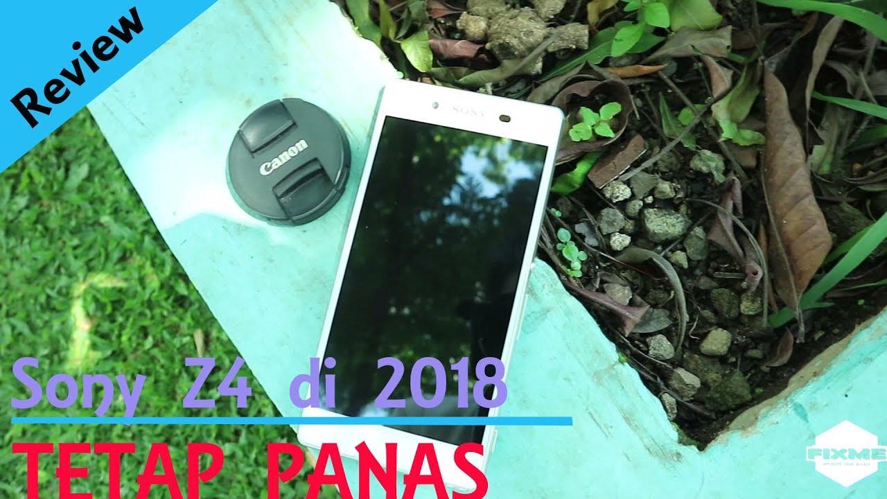 Review Sony Xperia Z4 Docomo Di 2018 Harga Pas Tapi Hp Second Compact Ram 2 Gb Rom 16 Nostalgia4
