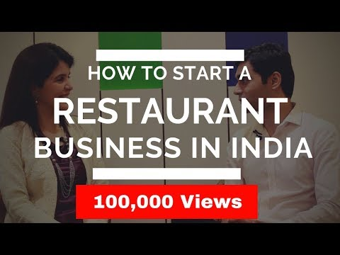 How to Start/Open a Restaurant Business in India I Entrepreneur Success Story India  29#ChetChat