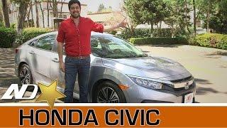 Honda Civic ⭐️ - Vale cada centavo