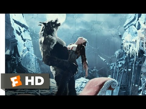 Van Helsing (10/10) Movie CLIP - The Death of Dracula (2004) HD