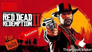Red Dead Redemption 2: Saint Denis (Episode 11)