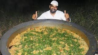 Kuska recipe || kuska rice making How to make kuska ||  by Nawab's for children