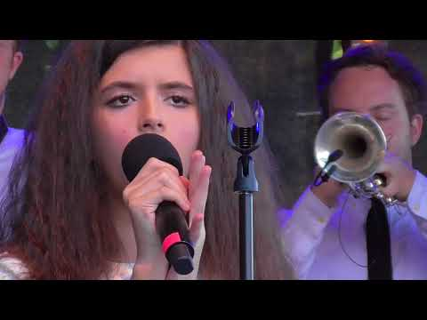 Angelina Jordan - I Put a Spell On You - Proysenfestivalen - 21.07.2017 - Sound enhanced v.2