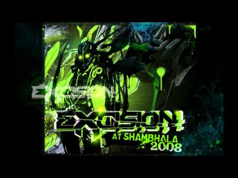 Excision 2008 BOOM! HD1080p
