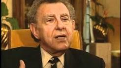 Jewish Survivor Benjamin Kawer Testimony