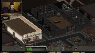 Fallout 2 Episode 07 - Gecko Must Burn