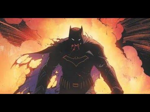 Batman Metal tome 1 est disponible en VF