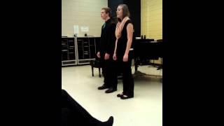 Sky Boat Song (Duet)