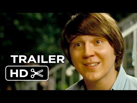Love & Mercy Official Teaser Trailer (2015) - Brian Wilson Biopic HD