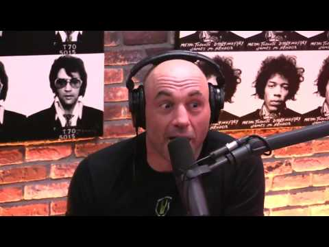 Joe rogan and Bill Burr talk about the fall of Katherine Heigl