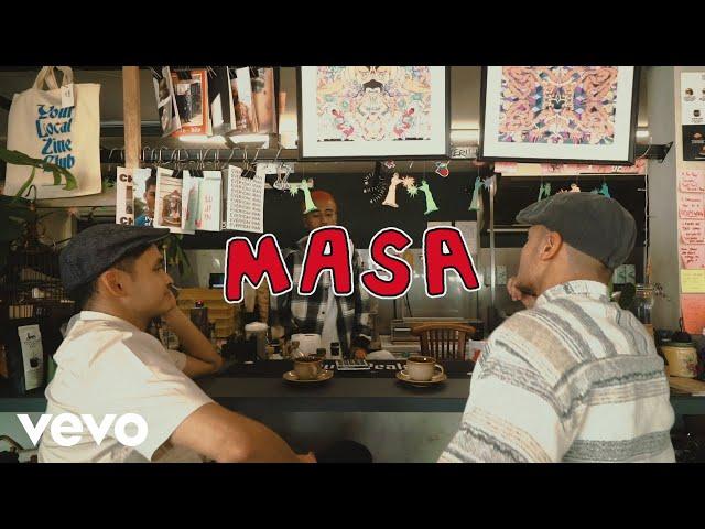 Fariz Jabba - Masa (Official Music Video)