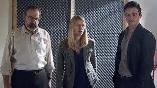 Homeland - Season 3 Episode 6 (Still Positive) Review