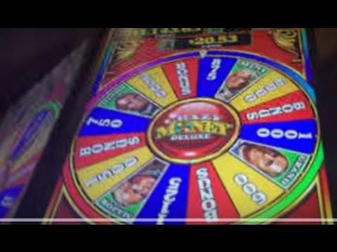 New Slot Alert Crazy Money Deluxe Slot Machine Youtube