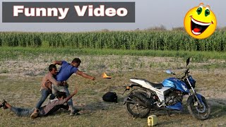 Must Funny Videos  || Bindas fun ||