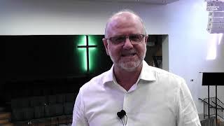 Diário de um Pastor, Reverendo Juarez Marcondes Filho, Atos 4, 08/09/2020