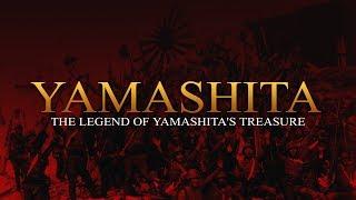 The Legend of Yamashita's Treasure