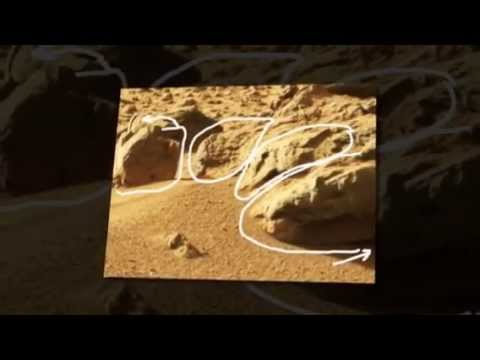 mars rover footage live - photo #37