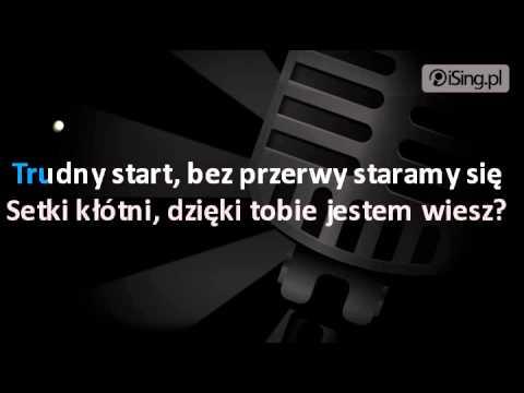 Ola - Obok mnie (karaoke iSing.pl)
