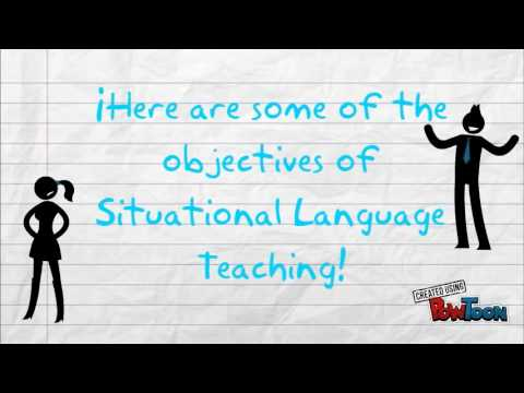 Situational Learning Teaching