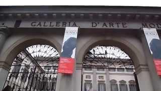 Галерея современного искусства в Милане!!!