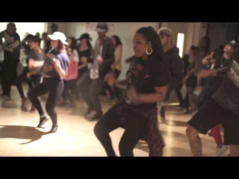 "Rihanna ""Yeah, I Said It"" || Candace Brown Choreography"