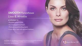 Nurse Claire  Juvederm Commercial FromDVD