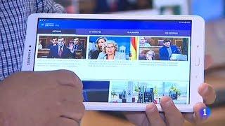 Nueva App Informativos 24 horas | RTVE.es