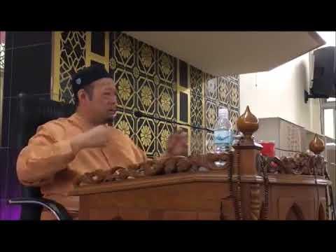 Ceramah Paling INSPIRASI Oleh Ustaz Hanafiah Abdul Malek ISTIMEWA Disember 2017