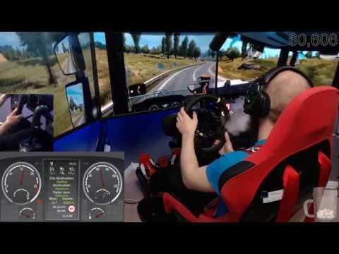 euro truck simulator 2 Beta v1.31 episode 2