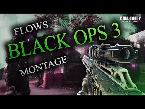 FLOWS BLACK OPS 3 MONTAGE (LUTE LETTER 2)