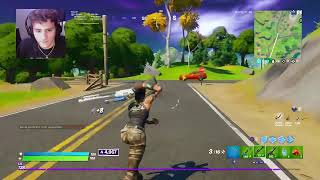 Fortnite Live Streams Cars Are Here!! Best Update Ever If You're New Add Me !Epic Also Like and sub!