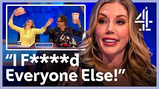 Katherine Ryan's SEX & DATING Confessions | 8 Out Of 10 Cats Does Countdown
