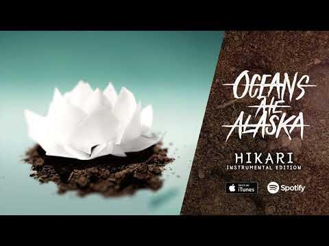 Oceans Ate Alaska - Covert (Instrumental)