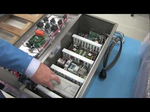 Electronic Services: Circuit Board, Wire Harness, Box Build Assembly based in Wisconsin