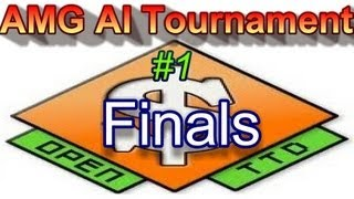 Open TTD- AMG AI Tournament #1 [ Finals: Temperate: Easy Settings]
