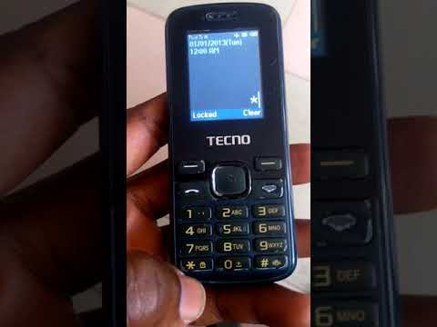 Full Download] Master Code To Reset Tecno Gionee And Itel 2018
