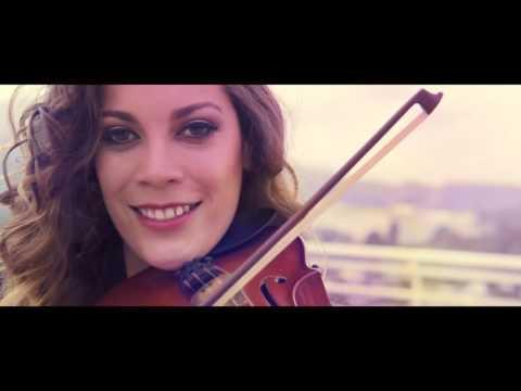 Wake Me Up- Avicii (Violín Cover) Fernanda Vásquez