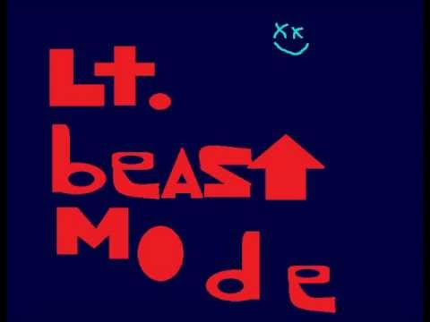 Rolling through - INSTRUMENTAL -LT BeastMode