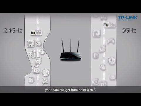 TP LINK s N900 Dual Band Router TL WDR4900
