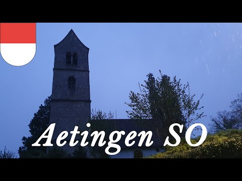 Aetingen (CH -