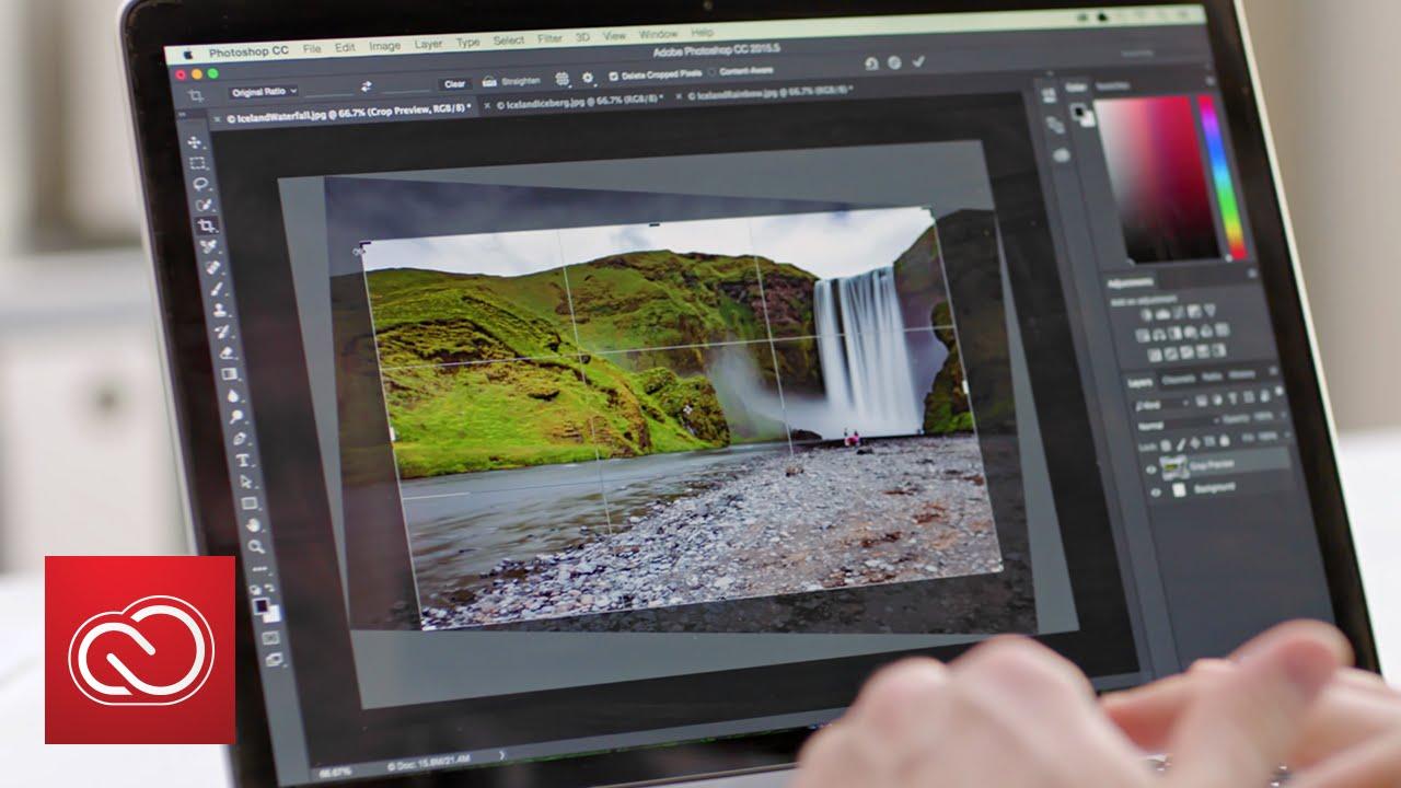 What's New: Adobe Photoshop CC (June 2016) | Adobe Creative Cloud