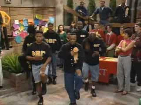 Fresh prince - Blood is Thicker Than Mud, Sorority