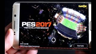pes 2017 Download free for android