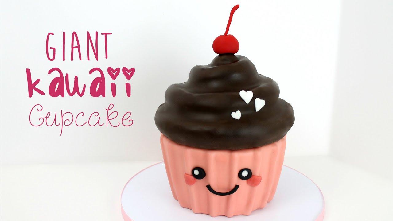 Big Cupcake Cake Pan