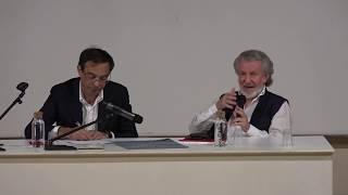 Dialogo sull'infinito tra Vito Mancuso e Pergiorgio Odifreddi