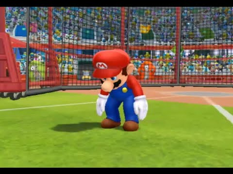 Mario and Sonic at the London 2012 Olympic Games (Wii) - Athletics (All Events)