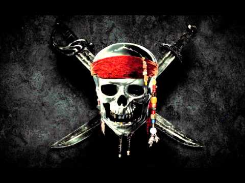 Hes a Pirate Main Theme Best Theme of the Century  From the Dead Mans Chest EXTENDED